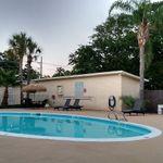 Carmel Inn and Suites profile image.