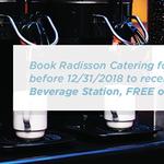 Radisson Banquets and Catering Kalamazoo profile image.