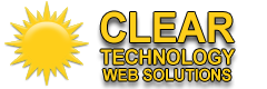 Clear Technology Solutions profile image.