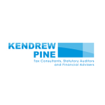 Kendrew Pine profile image.