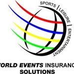 World Events Insurance profile image.