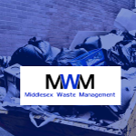 Middlesex waste management profile image.