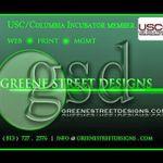Greene Street Designs profile image.