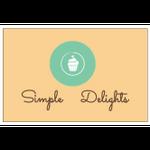 Simple Delights NI profile image.