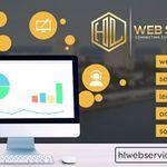 HL Web Services LLC profile image.