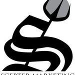 Scepter Marketing profile image.