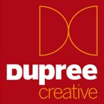 Dupree Creative profile image.