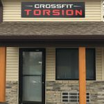 CrossFit Torsion profile image.