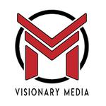 Visionary Media Corp profile image.