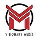Visionary Media Corp logo