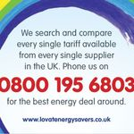 Lovat Energy Savers Ltd profile image.