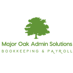 Major Oak Admin Solutions profile image.