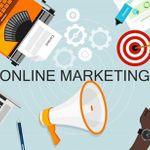 USVNTech - Best Online Marketing Company in USA & VietNam profile image.
