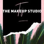 The Make-Up Studio profile image.