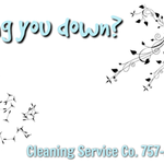 Cleaning Service Co Inc profile image.