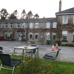 Ty Newydd Country Hotel profile image.