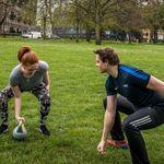 Nick Haynes Inspiring Fitness profile image.