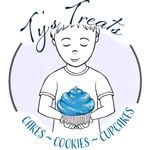 Ty's Treats profile image.