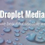 Droplet Media profile image.