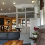 The Plough Inn Alnwick profile image.