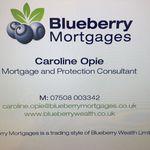 Caroline Opie profile image.