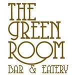 The Green Room Bar & Eatery profile image.