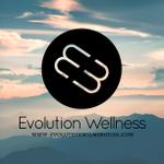 Evolution Wellness profile image.