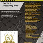 SWIFTSERVE TAX & ACCOUNTING P.C. profile image.