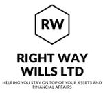 Right Way Wills Ltd profile image.