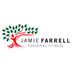 Jamie Farrell personal Fitness Ltd profile image.