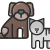 Pad and Foot Dog Walking and Pet Services profile image