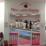 New Bern Karate and Fitness profile image.