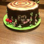 Simi's Cakes profile image.
