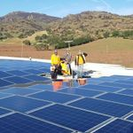 All Season Solar Cleaning & Maintenance LLC profile image.