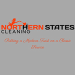 Northern States Cleaning profile image.
