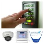Integral Security Systems LTD profile image.