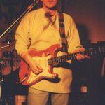 Ben Rose Guitar Tuition profile image.