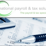 National Payroll & Tax Solutions Ltd profile image.