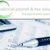 National Payroll & Tax Solutions Ltd profile image