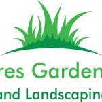 Flores Gardening and Landscaping profile image.