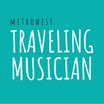 Metrowest Traveling Musician profile image.