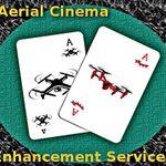 Aerial Cinema Enhancement Services profile image.