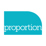 Proportion Marketing Limited profile image.