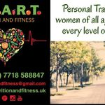 Smart Nutrition and Fitness profile image.