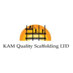 KAM Quality Scaffolding LTD profile image.
