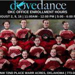 Dove Dance School profile image.