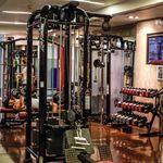 Xenios Charalambous Fitness profile image.