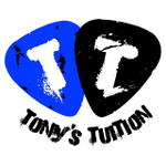 Tony's Tuition profile image.