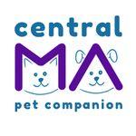 Central MA Pet Companion profile image.