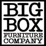 BIG BOX FURNITURE COMPANY profile image.